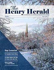 Retirees The Henry Herald Winter 2020