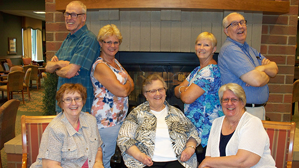 Schoolcraft College Foundation Retirees About Us