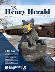 Retirees The Henry Herald Winter 2021